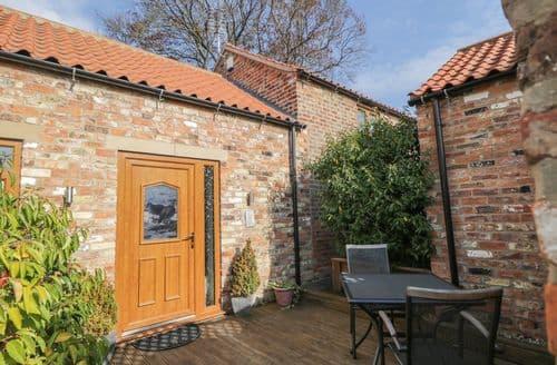 Last Minute Cottages - Partridge Cottage