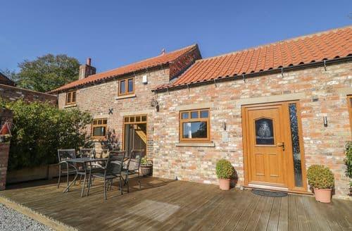 Last Minute Cottages - Barn Owl Cottage