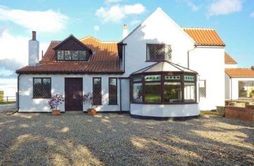 Dog Friendly Cottages - Hartswood Farm