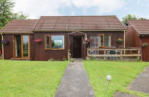 Last Minute Cottages - Glen Dessary