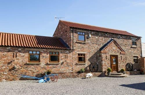 Big Cottages - Delightful York Cottage S4522