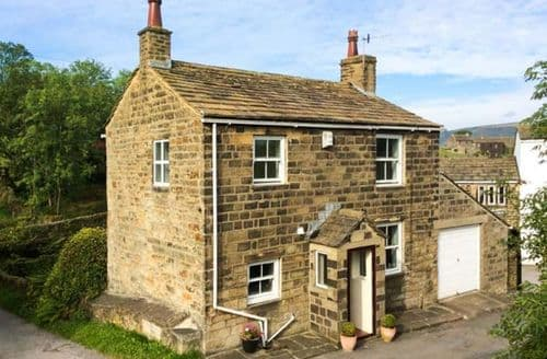 Last Minute Cottages - Holme House Cottage
