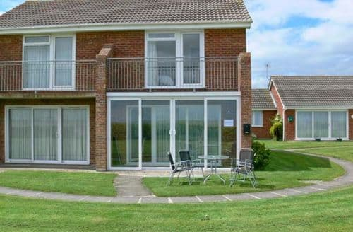 Last Minute Cottages - Seascape