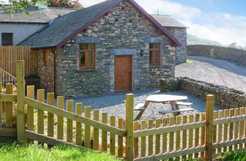 Last Minute Cottages - Charming Coniston Cottage S9066