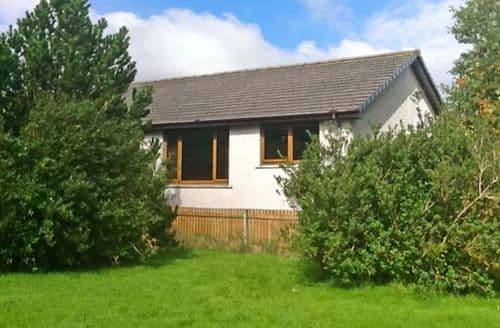 Last Minute Cottages - Stunning Halkirk Cottage S5149