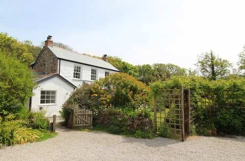 Last Minute Cottages - The Farmhouse