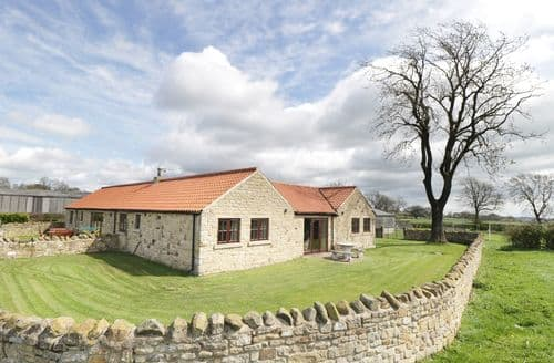 Last Minute Cottages - Wellberry