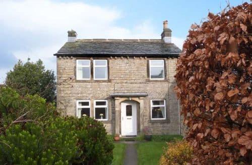 Big Cottages - Lovely Holmfirth Cottage S4117
