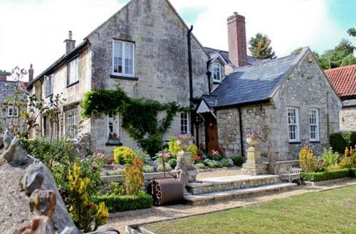 Last Minute Cottages - Starre House