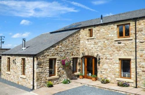 Last Minute Cottages - Luxury Carnforth Cottage S3829