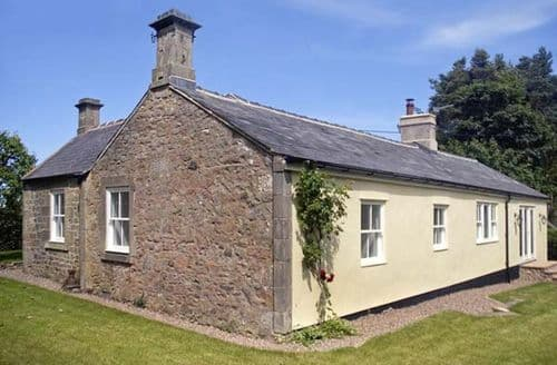 Last Minute Cottages - Luxury Belford Cottage S4500