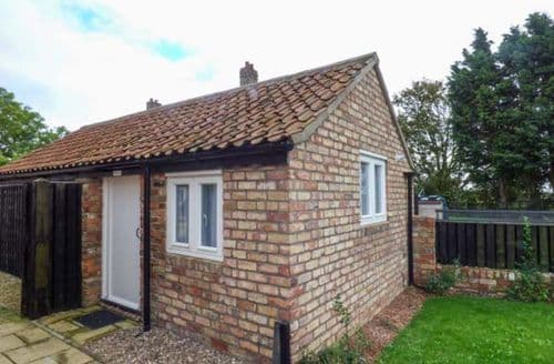 Last Minute Cottages - Quaint Saltfleetby St. Clement Cottage S72276