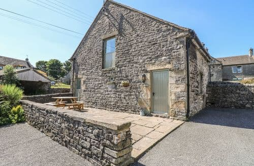 Last Minute Cottages - Thors Barn