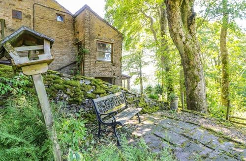 Last Minute Cottages - Luxury Alston Rental S4555