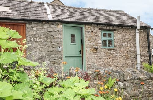 Last Minute Cottages - The Studio