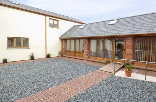 Last Minute Cottages - Charming Monmouth Lodge S6782