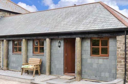 Last Minute Cottages - Exquisite Liskeard Cottage S6714