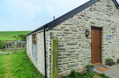 Last Minute Cottages - Splendid Cornwall Cottage S81472