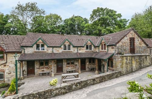 Last Minute Cottages - Charming Llangollen Granary S6499