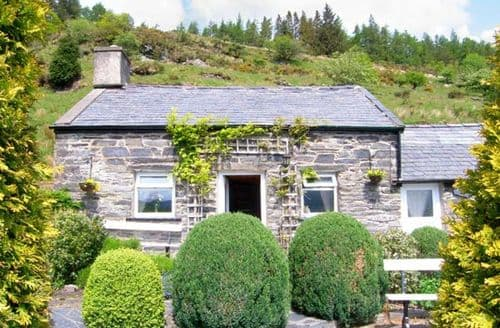 Big Cottages - Excellent Betws Y Coed Bach S5720