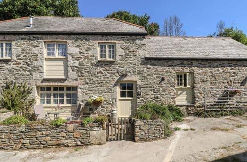 Last Minute Cottages - Captivating Newquay Rental S2946