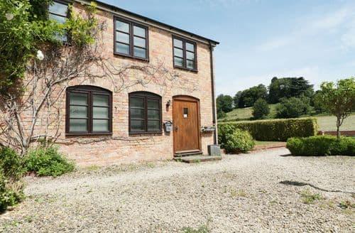 Last Minute Cottages - Luxury Newnham Cottage S6824