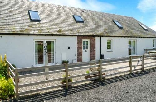 Last Minute Cottages - Muir Iosal