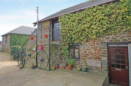 Last Minute Cottages - Charming Menheniot Cottage S11656
