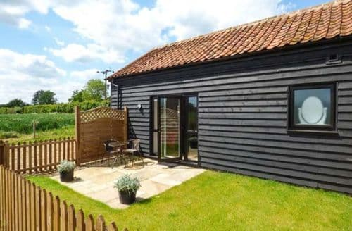 Last Minute Cottages - Snowy Owl Barn