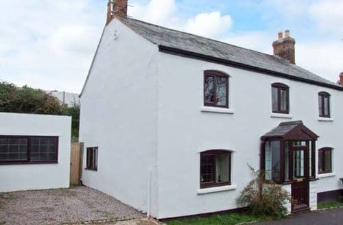 Last Minute Cottages - Wonderful Ross On Wye Cottage S6715