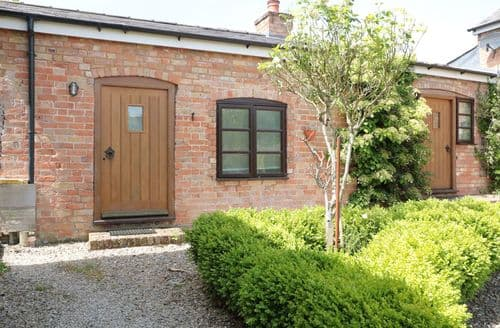 Last Minute Cottages - Exquisite Newnham Cottage S95849