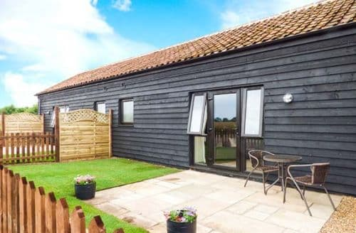 Last Minute Cottages - Tawny Owl Barn