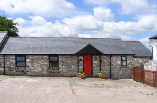 Last Minute Cottages - Charming Llanrwst Cottage S6915