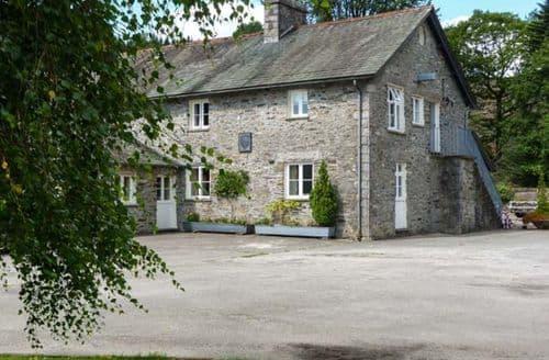 Last Minute Cottages - Newlands
