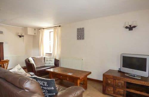 Last Minute Cottages - Lovely Kilkhampton Rental S25265