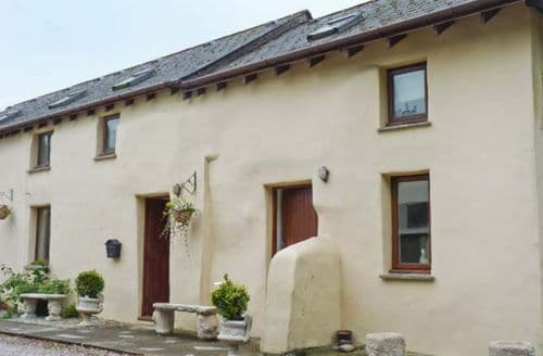 Last Minute Cottages - No 1 The Old Coach House