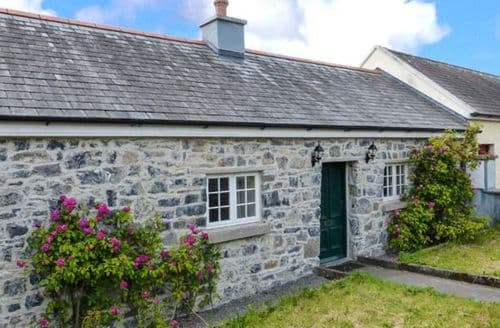 Last Minute Cottages - Charlie's Cottage