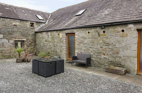 Last Minute Cottages - Cosy Newton Stewart Cottage S9507