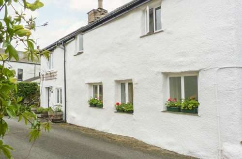 Last Minute Cottages - Beckfold Cottage