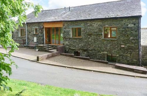 Last Minute Cottages - Wonderful Thornthwaite Cottage S12627
