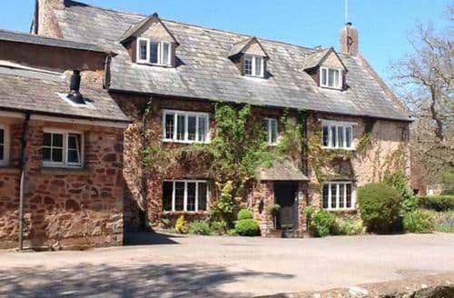 Last Minute Cottages - Dragon House