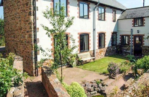Last Minute Cottages - Bale House