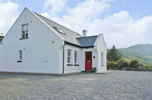 Last Minute Cottages - Holly Glen