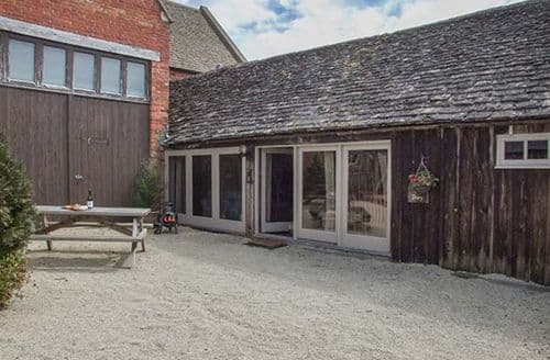Last Minute Cottages - Gorgeous Lechlade On Thames Cottage S37091