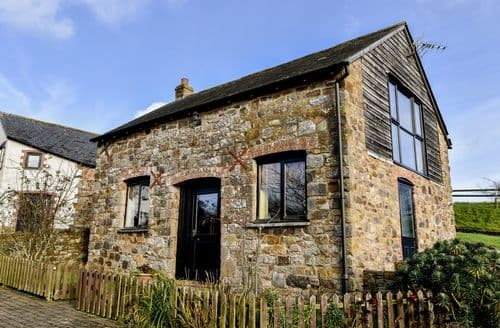 Last Minute Cottages - Captivating North Tawton Cottage S79962