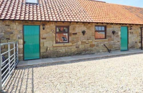 Dog Friendly Cottages - Cow Byre Cottage