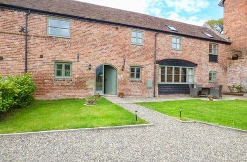 Last Minute Cottages - The Bolting Rabbit