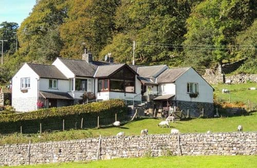 Last Minute Cottages - Browside