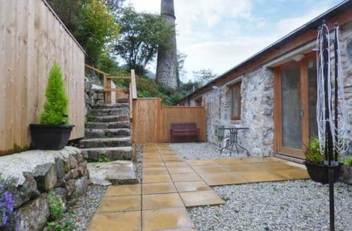 Last Minute Cottages - Cosy St. Blazey Rental S13057