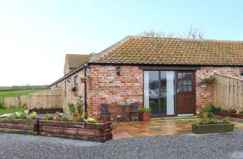 Last Minute Cottages - Freeborough